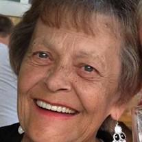 """Sharron (""""Sharri"""") Ann Garrand"""