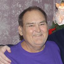 Robert Brent Miller