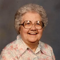Merlyne J. Kadow