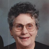Dora Faye Davis