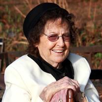 Mrs. Oretha Parchman