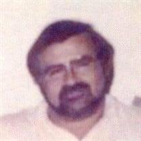 Earl Kent Lawrence