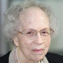 Betty Jo McNeil