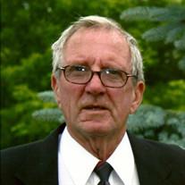 John T. Lecus