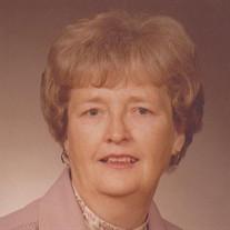 Maxine M.  Brown