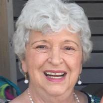 Janis Fairley Pittman