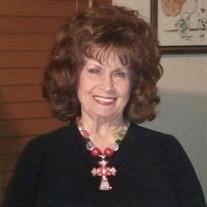 Mary Eakle