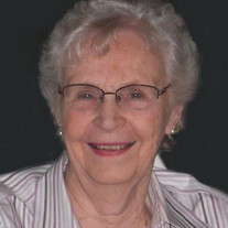 Peggy J Edwards