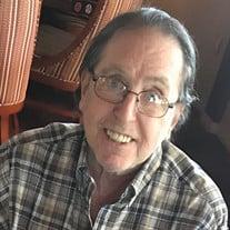 Roger M. Bergstein