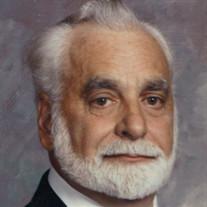 Mr. Louis A. Migliaccio