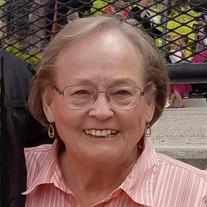 Sandra Sievers