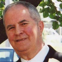 Edoardo Ferrante Sr.