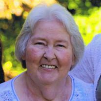 Wanda  Hinkle