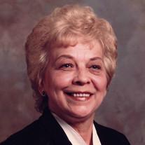 Lillian R. Bopp