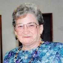 Polly Sexton