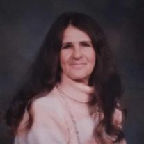 """Lillian Bobbie Jean """"Bobbie"""" Mock"""