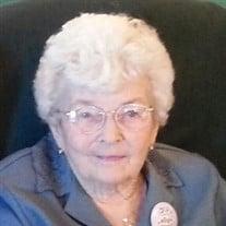 Mrs. Bernice M. (Seier) Kuchera