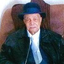 MR. CHANCY DAVIS JR.