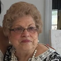 Margaret C Ambrosino