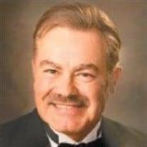 Richard P. Finiki