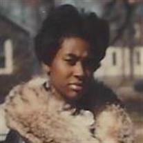 Renee' M. Burrell