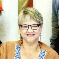 Mrs. Yolande Graham