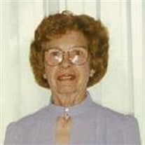 Wanda Tucker Herrold