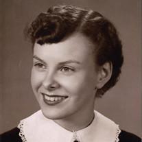 Nina Faye Ducote