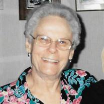 Frances Mason