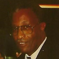 Mr.  George  Fontaine Sr.
