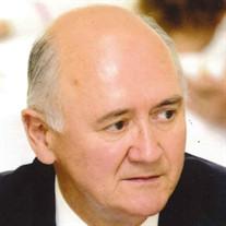Roger J. Bergeron