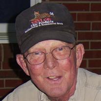 """Robert """"Bob"""" Lee Watson II"""