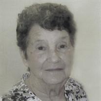 Rosemary Whiteley