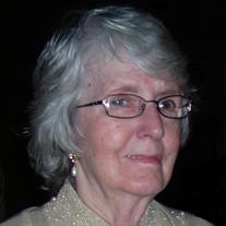 Patricia Ann Gebo