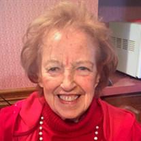 Doris Bonfante