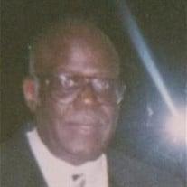 Mr. Albert Benjamin Jackson