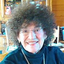 Dolores Ann Bichsel