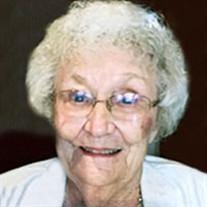 Mrs. Lorraine Anne Cavanaugh