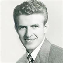 Mr. Kenneth West Kane, Sr.