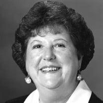 Doris M. Walsh
