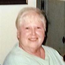 Florence Edna Spicka