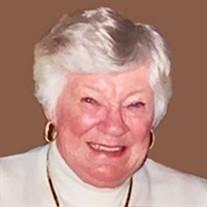 Mrs. Lois Mae Myers