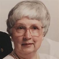 Velma C Waker