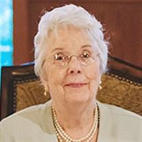 Lorraine Pederson