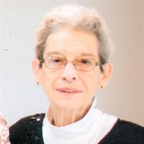 Carla A. Pfau