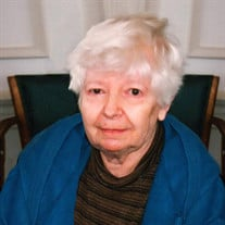 Mona E. Abbott