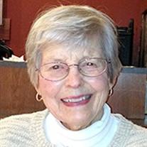 Mrs. Paula Evangeline Pendleton