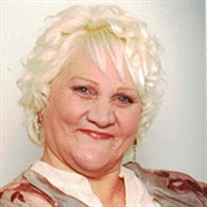 Mrs. Stephanie Ann Rimmer