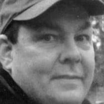 Greg Crowley