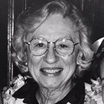 Evelyn Thomson